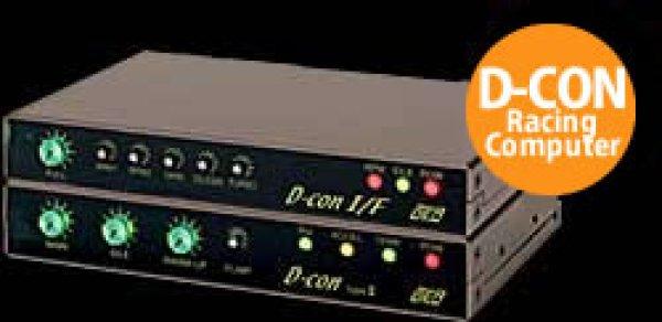 Photo1: D-CON Racing Computer (1)