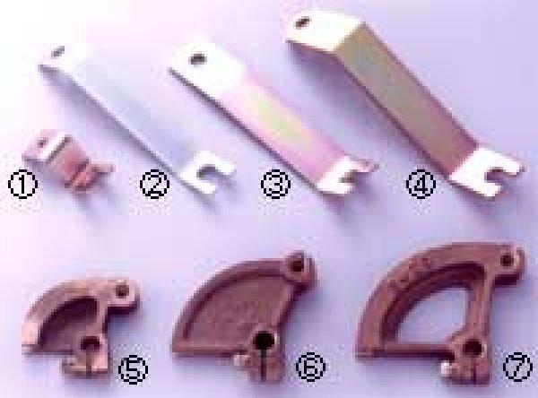 Photo1: Wire Bracket (1)