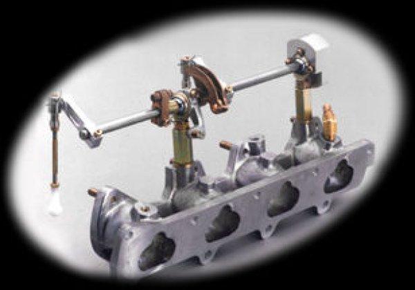 Photo1: Intake Manifold (1)
